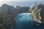 Maha Bhetra - phi phi island boat ride