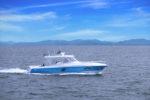 Isabella Yachts : Blue Smile 40 in phuket