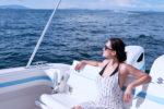 Blue Smile 40 - phi phi island boat ride