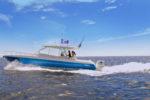 Isabella Yachts Phuket - Blue Smile 40 on rent