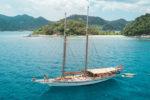 Dallinghoo sailing yacht charter Phuket pic9