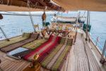 Isabella Yachts Dallinghoo - WEEKLY CHARTERS