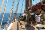Dallinghoo sailing yacht charter Phuket pic10