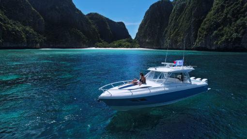 Blue Smile 40 - phuket to phi phi island