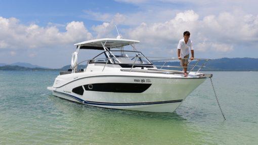 Cap Camarat 10.5 Yacht Pic19