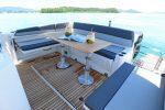 Cap Camarat 10.5 Yacht on rent in Phuket