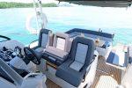 Isabella Yachts : Cap Camarat 10.5 on rent