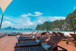 Isabella Yacht MERMAID on rent in Phuket- 7