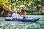 phi phi island boat ride