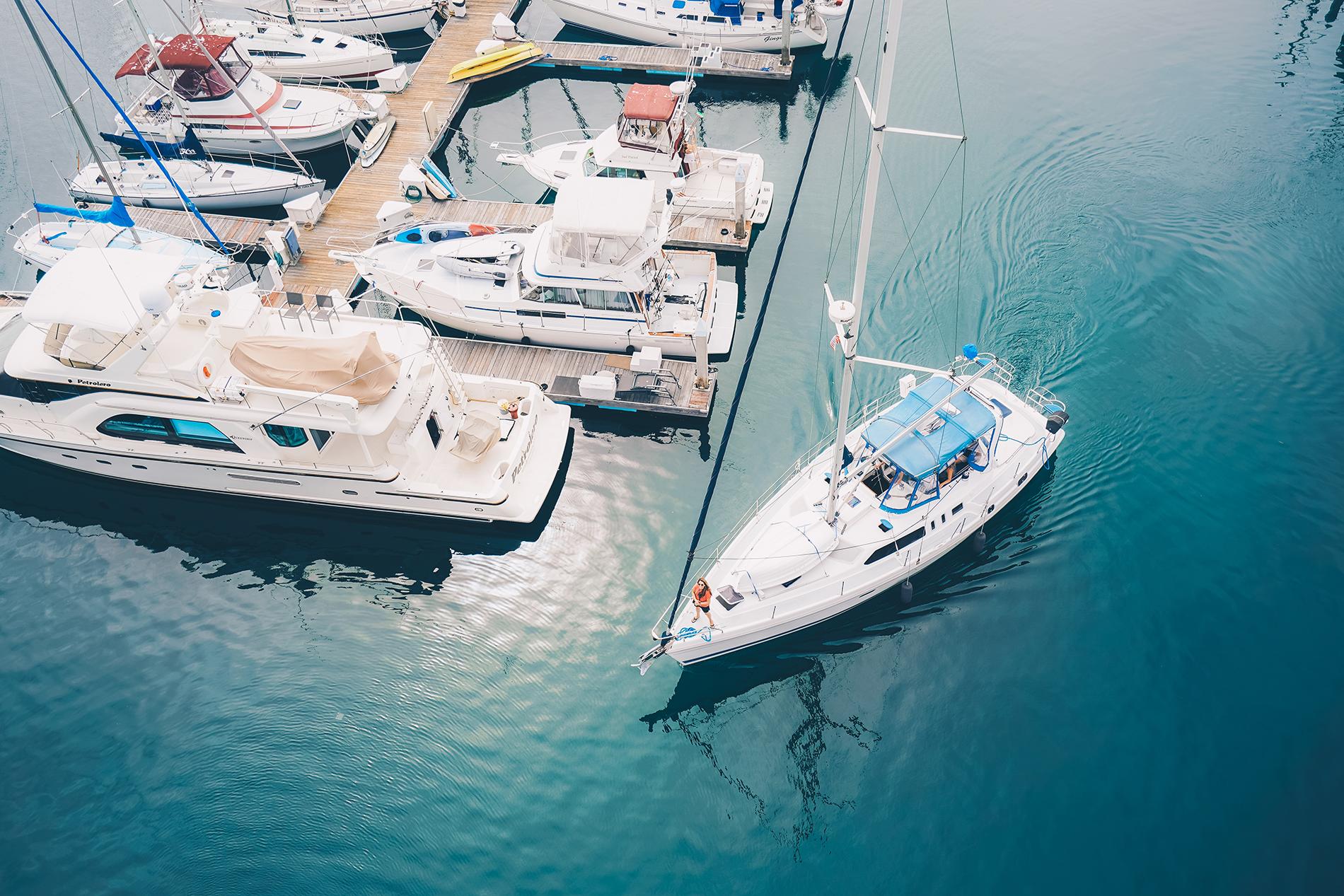 private yacht phuket to phi phi